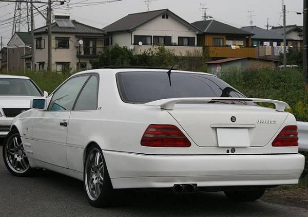 mercedes benz cl600 coupe for sale japan v12 jpn car name for sale japan burma mogok. Black Bedroom Furniture Sets. Home Design Ideas