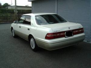 1995 JZS155 180k-1