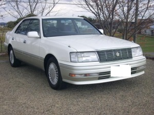 1995 toyota crown jzs155 royal saloon for sale japan-1