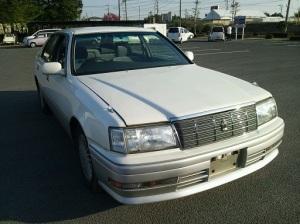 1995 toyota crown royal saloon sale japan 52k