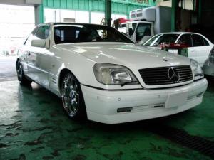 1996 CL600 120k-1