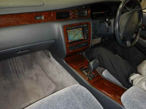 jzs155 royal saloon g crown for sale