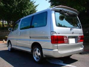 1999 grand hiace 170k-1