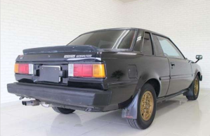 ae70 corolla sprinter 1.5 for sale in japan