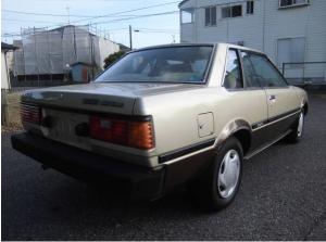 1982 toyota corolla ae70 manual shift for sale japan 61k-1