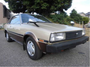 1982 toyota corolla ae70 manual shift for sale japan 61k