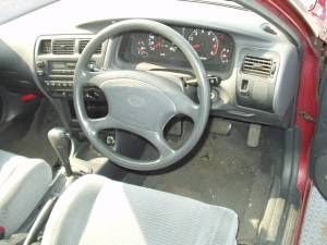 1992 toyota corolla se limited for sale japan ae100-2