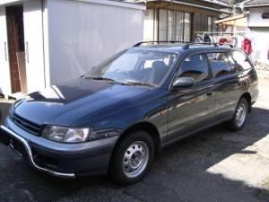 1993 ST195G TZ 4WD