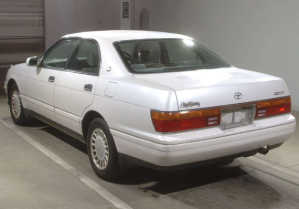 toyota crown jzs143 for sale in japan