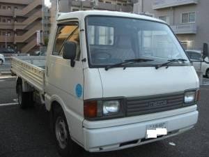 1996 bongo brawny truck 130k
