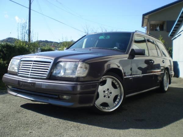 Ford Taurus Wagon 1997. Ford#39;s SHO taurus?