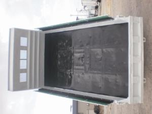 2001 m fuso tipper 4 ton 80k-3