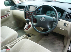 2002 toyota corolla spacio 1.8 model zze122n g edition for sale japan 105k-2