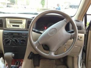 2003 toyota corolla assista 1.3 sedan nze120 for sale in japan 150k-2 x