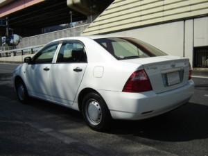 2004 NZE120 X assita package-1