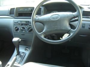2004 NZE120 X assita package-2