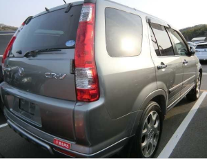2006 honda CR V CBA-RD6 2400 iL-d for sale japan