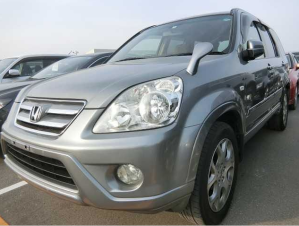2006 honda CR V 2.4 iL-d for sale in japan