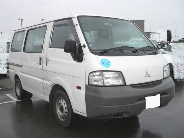 2008 Mazda Bongo Van Sk82vm Specs Sale Japan 130k 1 8