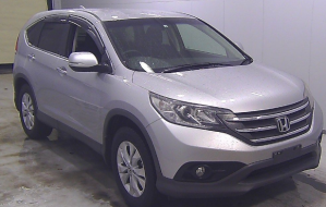 2012 honda crv cr v rm1 20g 2wd for sale in japan