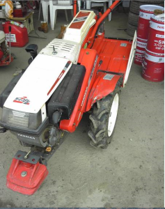 yanmar diesel yta5s used for sale japan hand tiller