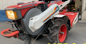 yanmar YA90 power tiller for sal ein japan