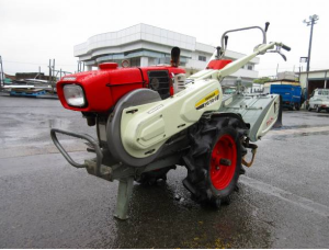 yanmar yc70-g diesel wlaking tractor cultivator 1