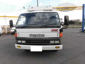 1997 mazda titan 4.6 diesel 6mt for sale in japan