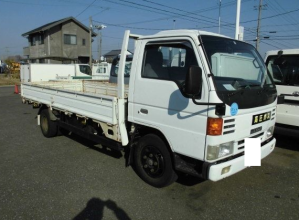1999 mazda titan 3 ton wg64t truck for sale in japan