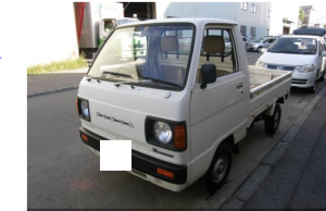 we are vered in specially 1989,1990,1991 used kei truck