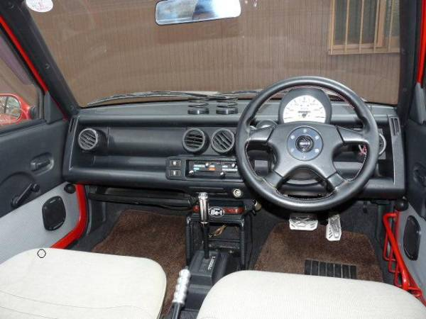 Nissan Used Cars For Sale >> Nissan Be-1 BK10 import japan sale ( nostalgic collectible ...