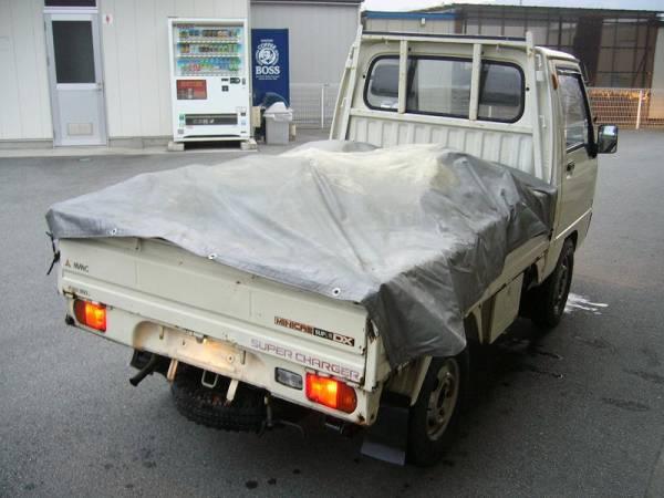 mitsubishi trucks usa. used Mitsubishi minicab truck