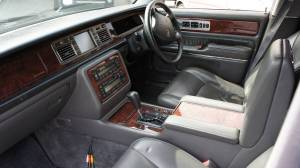 1998 toyota century 5000cc for sale in japan-2