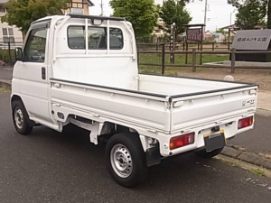 2001 honda acty kei truck used sdx 4wd model ha7 660cc for sale in japan 1