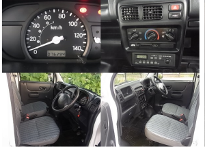 2001 honda acty kei truck used sdx 4wd model ha7 660cc for sale in japan 2