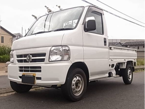 2001 honda acty kei truck used sdx 4wd model ha7 660cc for sale in japan