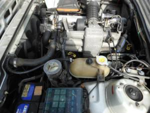 1986 bmw 635csi 50k for sale japan-2