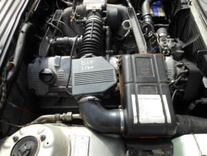 1986 bmw 635csi 50k for sale japan-3