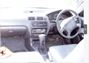 1996 toyota corsa 1.5 el53 for sale in japan used cars 110k-2