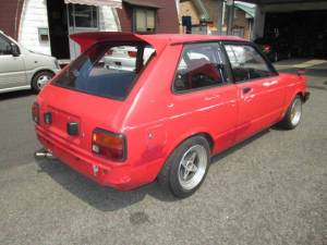1984 kp61 starlet 170k sale japan 1.8G