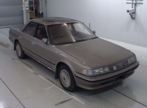 1988 toyota mark 2 2.0 for sale in japan