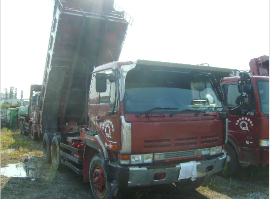 one ton dump trucks for sale autos weblog. Black Bedroom Furniture Sets. Home Design Ideas
