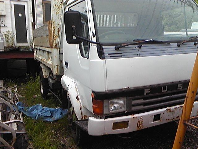 Isuzu 3 Ton Truck. canter 3 ton dump truck