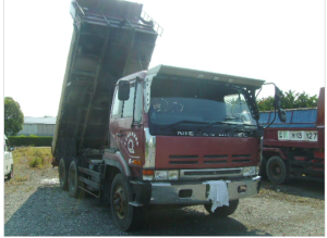 1994 cw520 dump truck for sale japan 1112k cw520hvd tipper