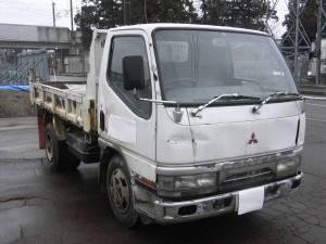 1994 mitsubishi fuso canter 2 ton dump truck sale japan 240k