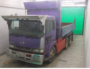fs 3 tipper trucks for sale