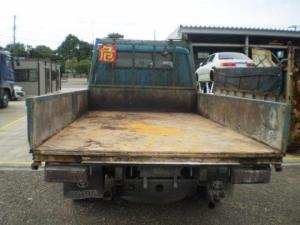 1998 toyot dyna double cabin bu212 4.1 diesel for sale japan 15 engine max load 2 ton 245k-2