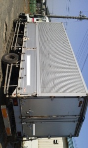 1999 hino frr35L3 frr35 4 ton for sale japan-1