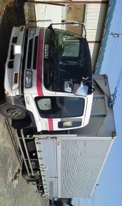 1999 hino frr35L3 frr35 4 ton for sale japan