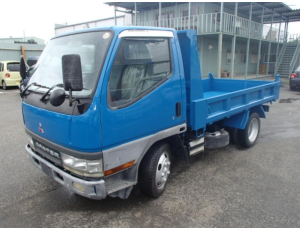 2000-mitsubishi-fuso-canter-2-ton-dump-truck-tipper-kk-fe51cbd-fe51-4-2-diesel-4d33-for-sale-in-japan-205k